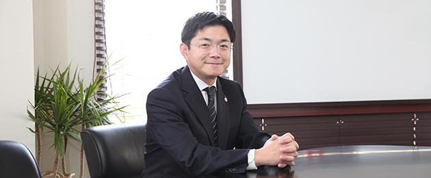 弁護士法人はな綜合法律事務所|小島 崇 弁護士