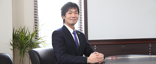 弁護士法人はな綜合法律事務所|田口 泰斗 弁護士